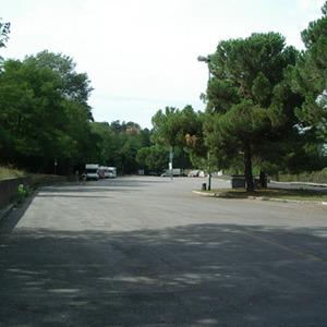 """""""Palasport"""" Parking Area"""