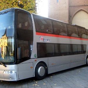 Informativa Bus Turistici