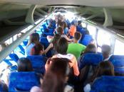 Touristic Coaches Guideline
