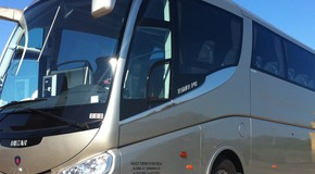 Discounts for Tourist Coaches of groups staying in Siena
