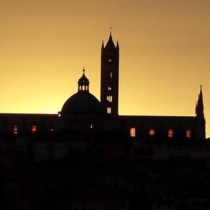 Where to sleep in Siena