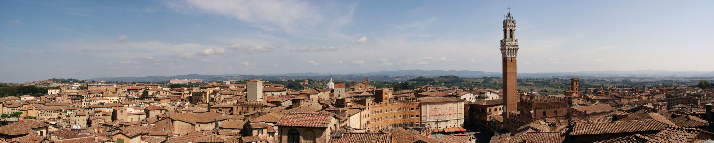 Car Parking Discount for tourist staying overnight in Siena